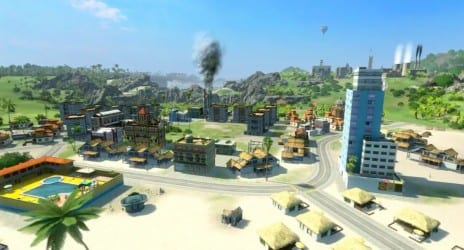 tropico4 modern2 Tropico 4 Gets an Update in Modern Times Expansion
