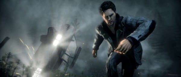 5 AlanWake Alan Wakes American Nightmare Concept Art Released