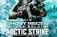 GRFS ArcticStrike KEYART 193x125 Ghost Recon: Future Soldier Arctic Strike DLC Announced