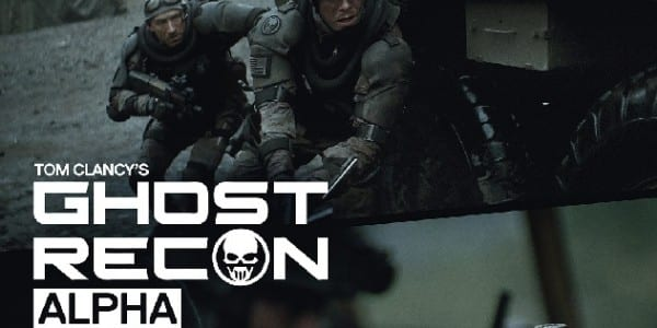 GhostReconAlpha Tom Clancys Ghost Recon Alpha Trailer