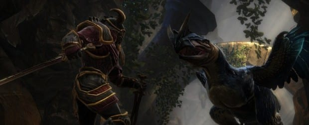Kingdoms of Amalur Reckoning Amazon Memorial Weekend Sale Brewing