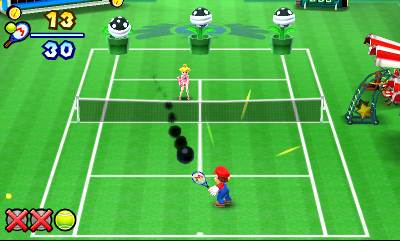 MarioTennisOpen New Features for Mario Tennis Open Announced