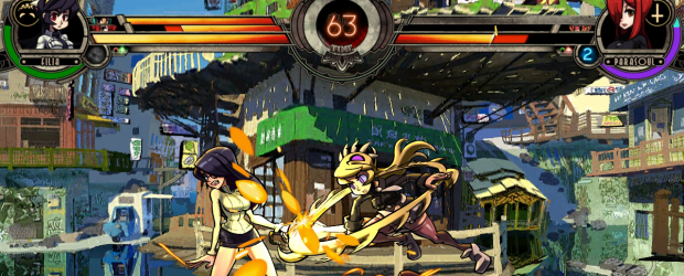 Skullgirls 03 Skullgirls Just Want to Have Fun!    XBLA Review