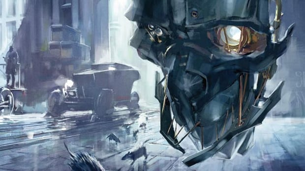bethesda dishonored We get Dishonored on 10/9/12