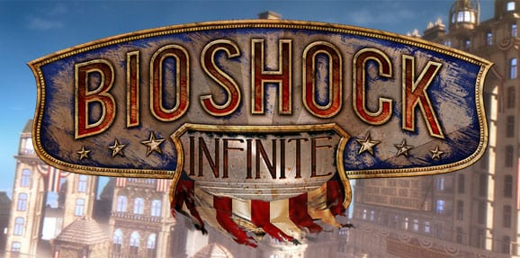 bioshock infinite logo Bioshock Infinite is Delayed