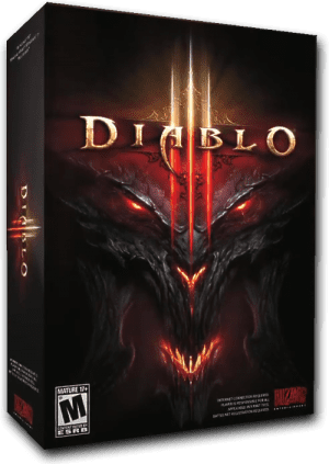 diablo 3 box Win the Diablo III Collectors Edition from Gaming Trend!