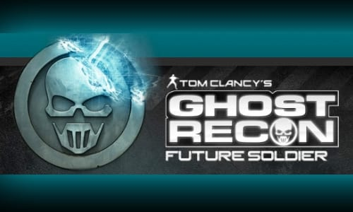 ghostreconfuturesoldier Tom Clancy's Ghost Recon: Future Soldier Goes Gold