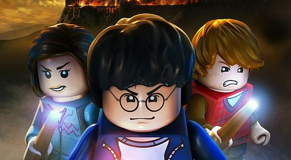 lego harry potter years 5 71 LEGO Harry Potter: Years 5 7 heads to App Store