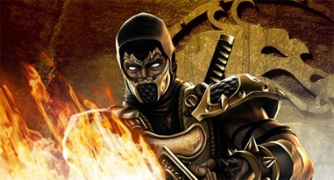 mk1 Mortal Kombat for Vita Releases Today, Touchscreen Fatalities Ensue