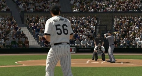 mlb2k11 ws rockies buehrle tulo2 17380.nphd  2K Sports Announces Winner of MLB 2K12s Perfect Game Challenge