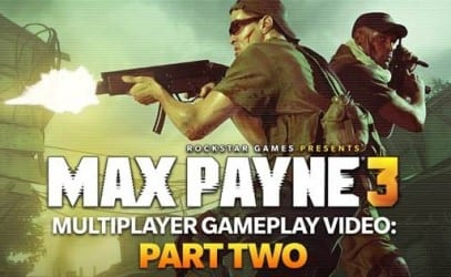 mp3 Max Payne 3 Multiplayer Gameplay Part Two