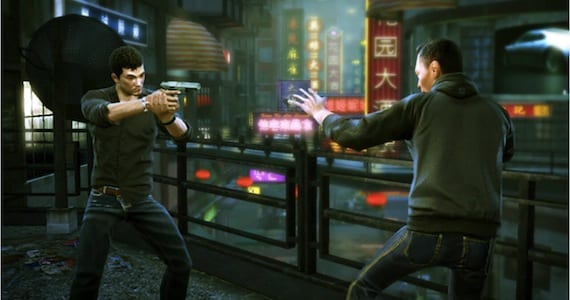 sleepingdogs Sleeping Dogs Combat Trailer
