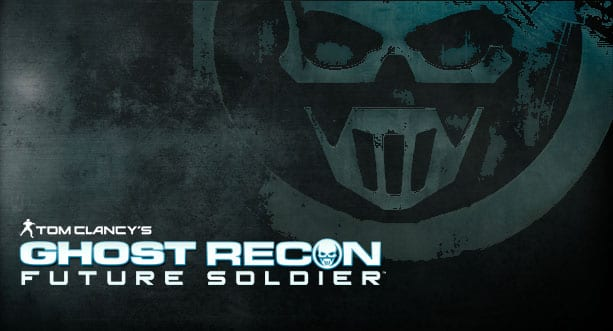 tom clancy Ghost Recon Future Soldier Ghost Recon: Future Soldier Arctic Strike DLC Announced