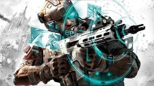 tom clancy future soldier HD Tom Clancys Ghost Recon: Future Soldier Review