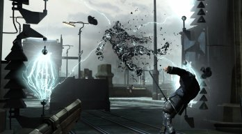 Dishonored_Wall of Light
