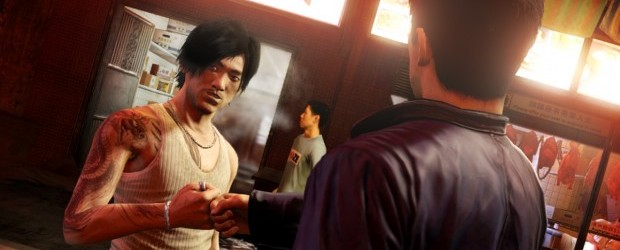 8815SD E3 Screen fistbump 620x348 Sleeping Dogs E3 Screenshots
