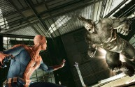 Amazing Spider Man Rhino and Spider Man smaller 193x125 The Amazing Spider Man