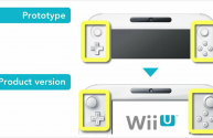 Button Layout 193x125 Wii U Hardware Previewed