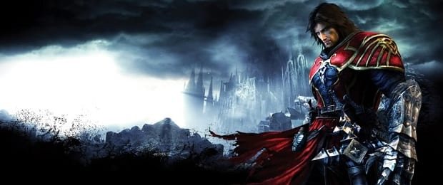 Castlevania LoS Mirror of Fate Castlevania: Lords of Shadow   Mirror of Fate E3 Gameplay Demo and Trailer