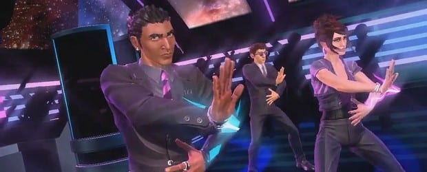 Dance Central 3 Dance Central 3 To Have Moves Like Usher
