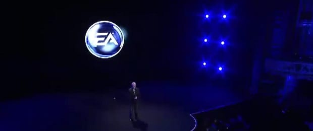 EA E3 EA E3 2012 Press Conference Highlights