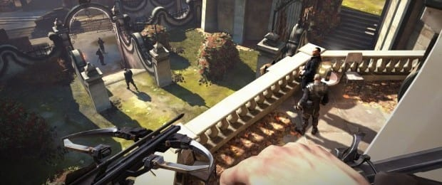 GoldenCat Sniping Dishonored Gets New Gameplay Trailer