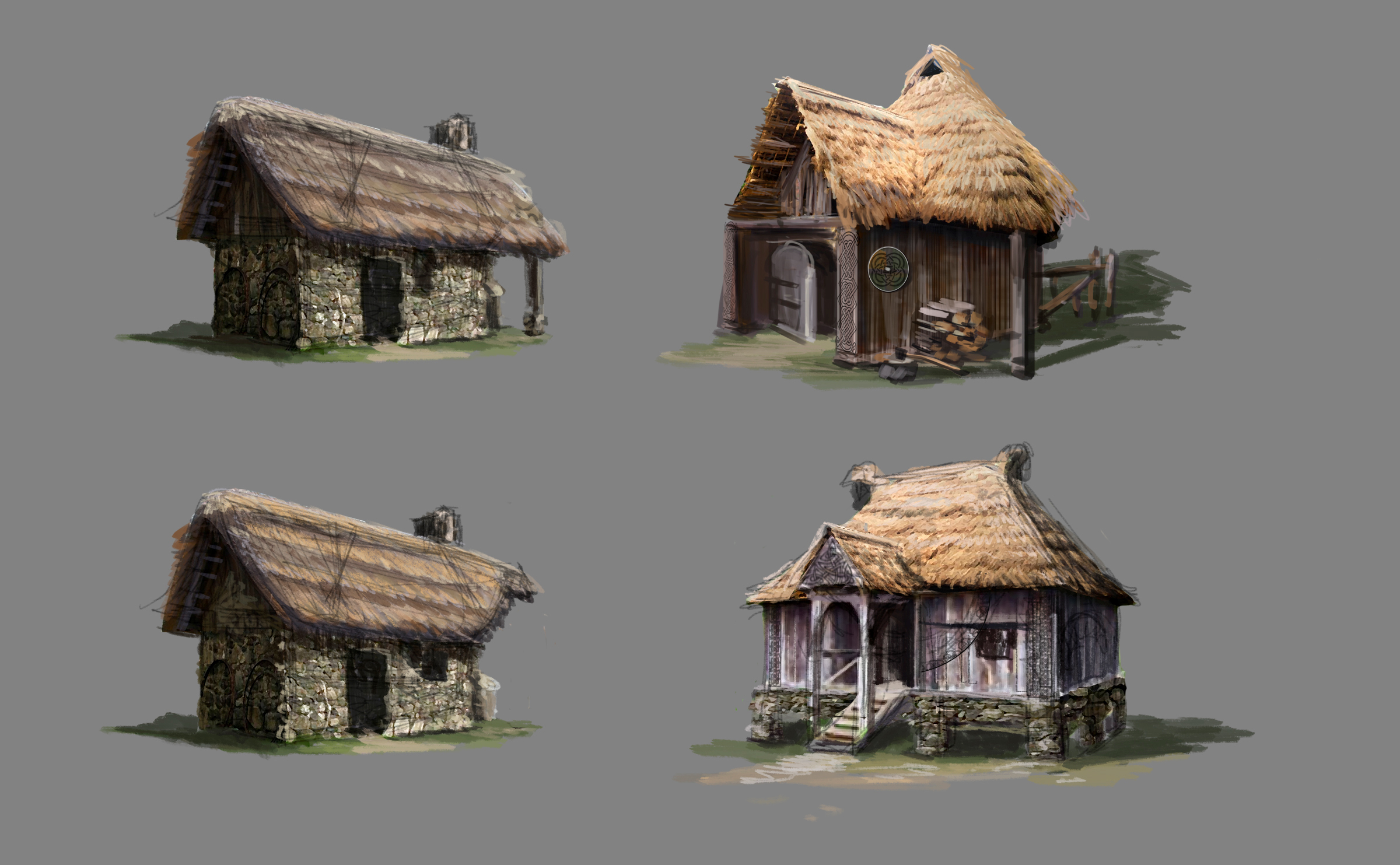 LOTRO_Riders_of_Rohan_Crofters_Huts_3