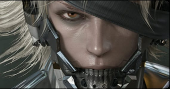 Metal Gear Rising Revengeance PS3 Platformed Konami kicks off E3 early