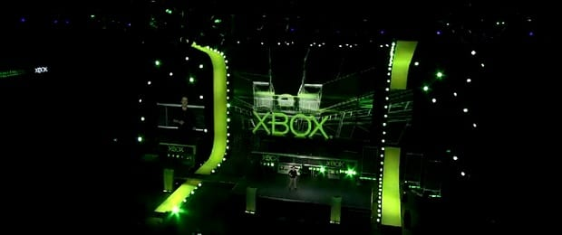 Microsoft E3 Microsoft E3 2012 Highlights: Trailers, Gameplay, and More