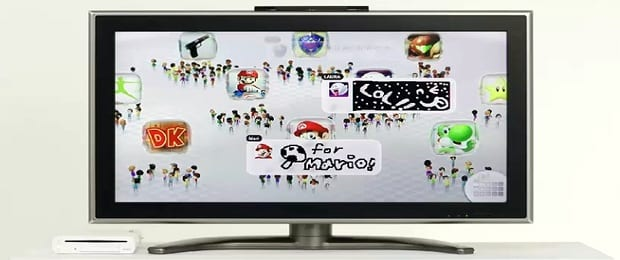MiiVerse E3 MiiVerse Headed to Wii U