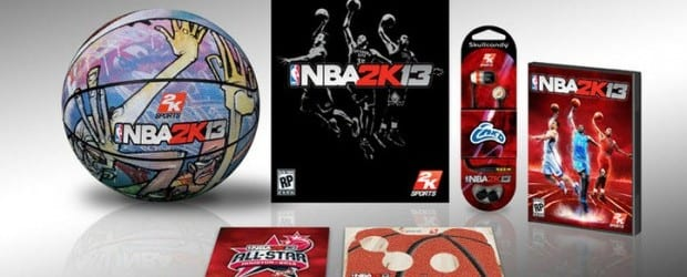 NBA2K13DynastyEdition Dynasty Edition for NBA 2K13 announced