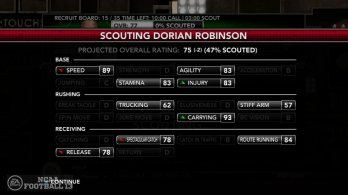 NCAAFB13 SCRN PS3 Scouting