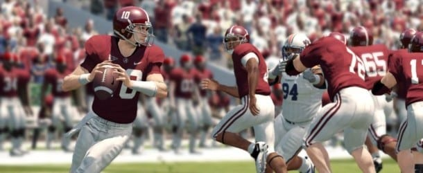 NCAAFB13 Playbook2 GP7 The 2012 Gaming Trend NCAA 13 Video Bowl