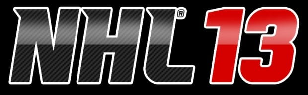 NHL 13 logo NHL 13 Producer Video Explains True Performance Skating