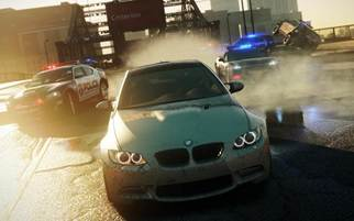 Need for Speed Most Wanted Need for Speed Most Wanted Revved and Rebooted