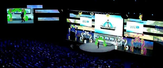 Nintendo E3 2012 Nintendo E3 2012 Highlights: Pikman 3, Arkham City, NintendoLand and More