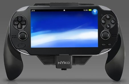 PSVita PowerGrip New zoom Nyko releases new Power Grip for PS Vita