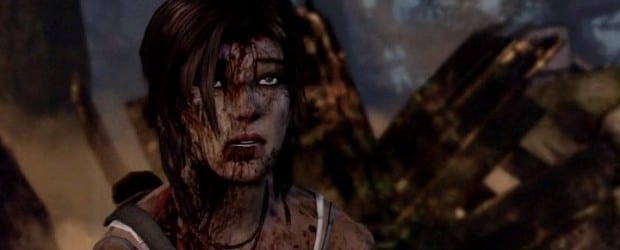 Tomb Raider b New Tomb Raider Trailer Full of Bad Times