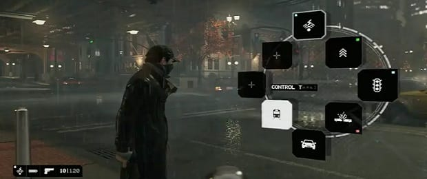 Watch Dogs Watch Dogs, a Next Gen Title?