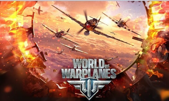 World of Warplanes logo1 World of Warplanes Dev Diary 3