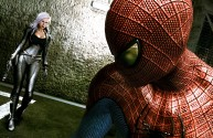blackcatamazingspidermangame1 193x125 The Amazing Spider Man