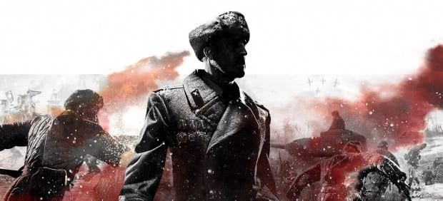 coh2 Company of Heroes 2 E3 2012 Preview