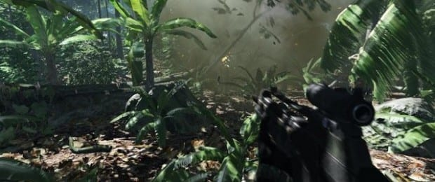 crysis3 e3 Crysis 3s Live Demo at E3