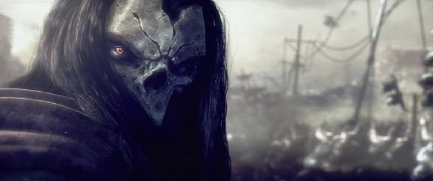 darksiders 2 Darksiders II Goes Live Action in New Trailer