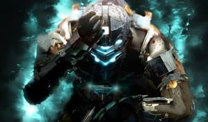 dead space 3 EA E3 2012 Press Conference Highlights