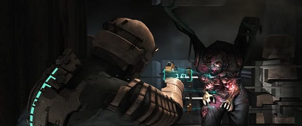 deadspace3 Dead Space 3 Trailer and Live Co Op Demo at E3