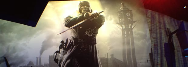 dishonored Dishonored Hands On Demonstration