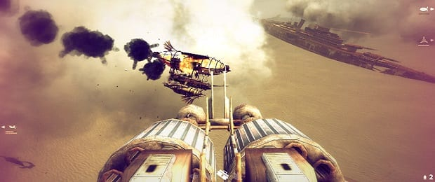 guns of icarus New Guns of Icarus Online Screenshots