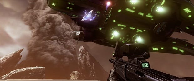 halo 4 e3 New Halo 4 Screenshots, Video, and Details