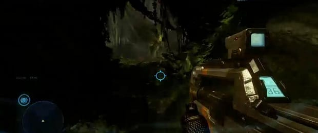 halo4 e31 Halo 4 Gameplay Revealed at E3